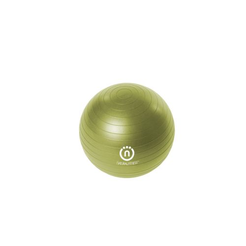 "Lifeline Natural Fitness Mini Core 8"" Exercise Ball"