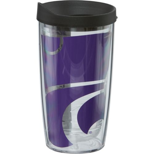 Tervis Kansas State University 16 oz. Tumbler with Lid