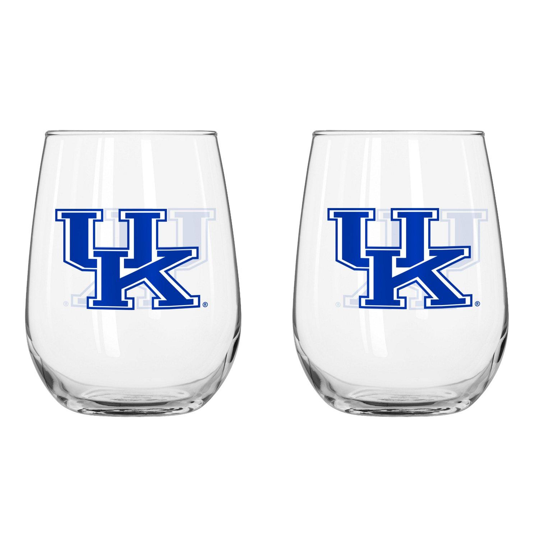 Boelter Brands University of Kentucky 16 oz. Curved