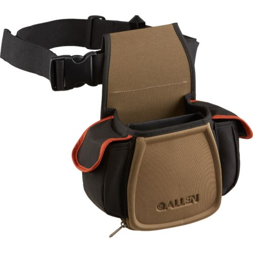 Allen Company Eliminator Pro Double Compartment Shooting Bag