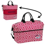 Logo™ Women's University of Houston Double Diamond Expandable Tote Bag