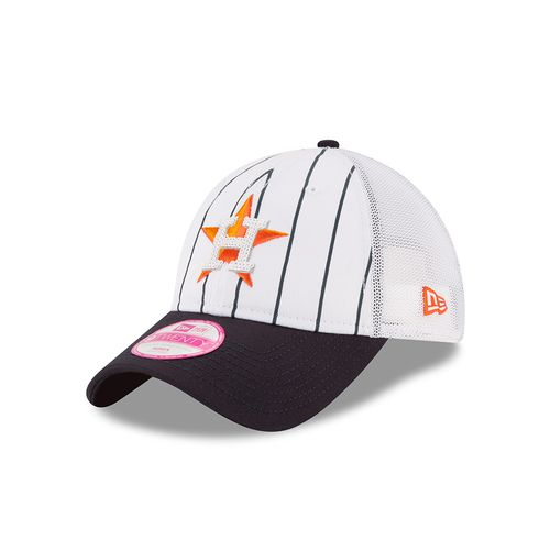 New Era Women's Houston Astros Truck Lust 9TWENTY® Cap