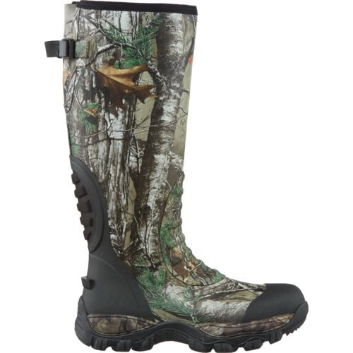 Display product reviews for Game Winner Men's Realtree Xtra Swamp King Hunting Boots