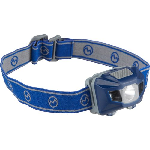 Magellan Outdoors™ 100-Lumen LED Headlamp