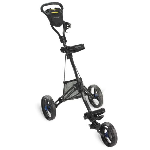 Bag Boy Express DLX Pro Push Golf Cart
