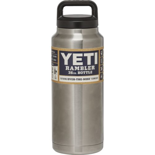Display product reviews for YETI Rambler 36 oz Bottle
