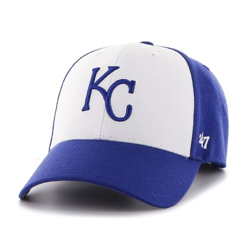 '47 Adults' Kansas City Royals MVP Cap