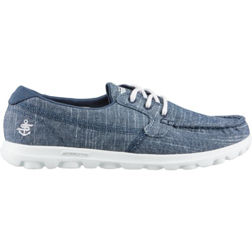 SKECHERS Women's On the GO Mist Boat Shoes