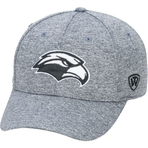 Top of the World Men's University of Southern Mississippi Steam Cap