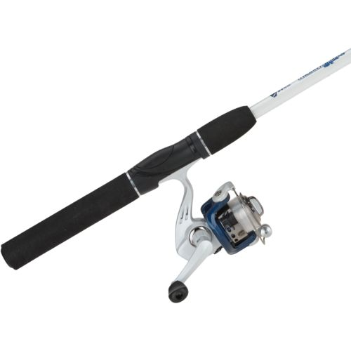 South Bend Trophy Striker 5' L 5-Section Spinning Telescopic Rod and Reel Combo