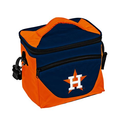 Logo Houston Astros 9-Can Halftime Cooler