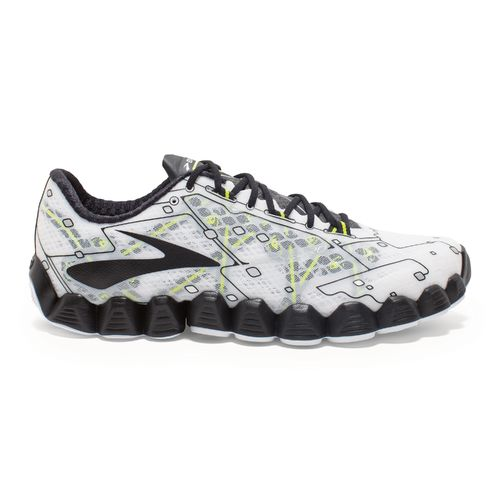 Display product reviews for Brooks Men's Neuro Running Shoes