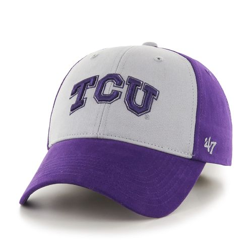 '47 Texas Christian University Broadside Cap