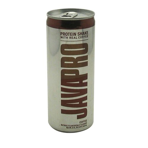 Nature's Best JavaPro Coffee Protein Drink