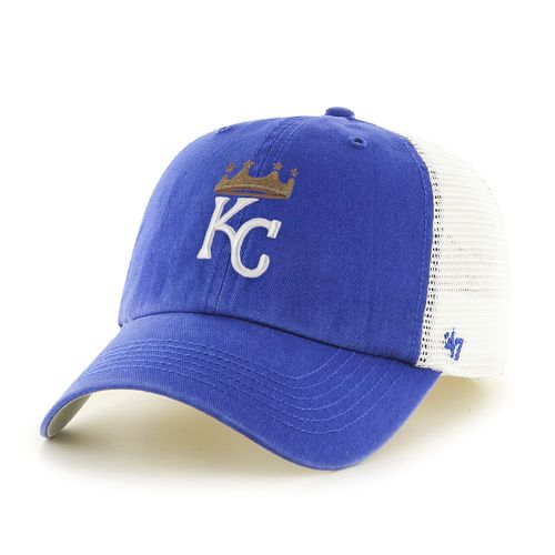 '47 Kansas City Royals Blue Hill Cap