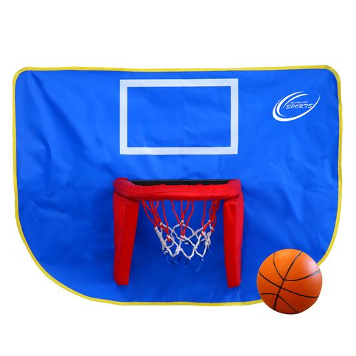Display product reviews for Skywalker Trampolines Basketball Hoop and Ball Set