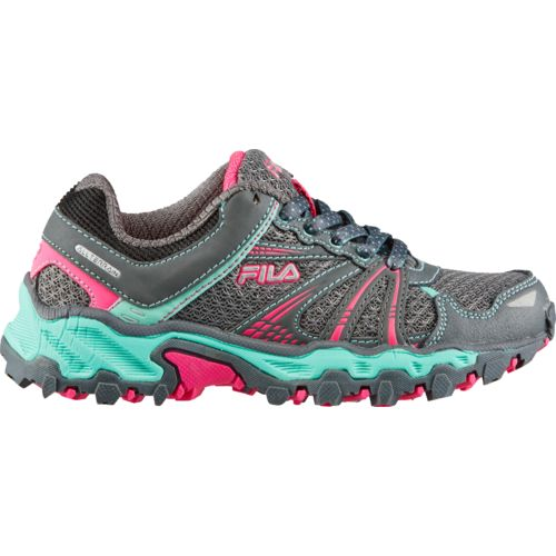 Fila™ Kids' TKO TR Running Shoes