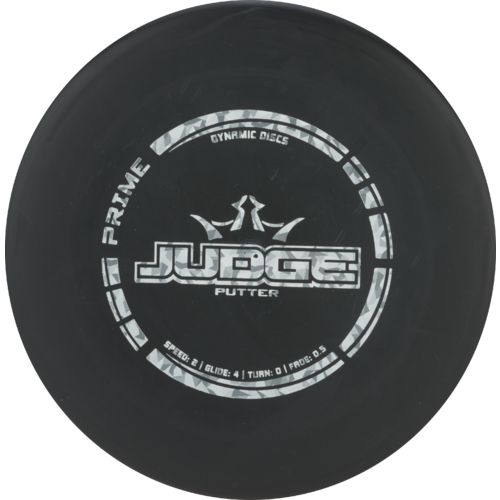 Dynamic Discs Prime Judge Putter