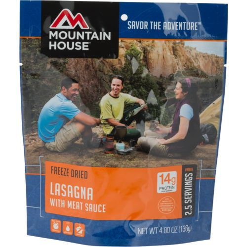 Mountain House® Just In Case® 4-Day Emergency Food Supply