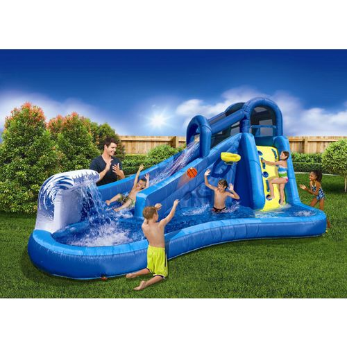 Display product reviews for Banzai Surf 'N Splash Water Park