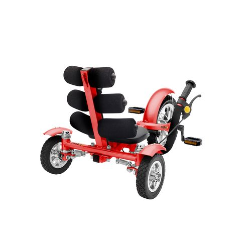 Mobo Cruiser Kids' Mini Luxury 3-Wheel Cruiser - view number 2