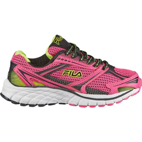 Fila Girls' Nitro Fuel Shoes
