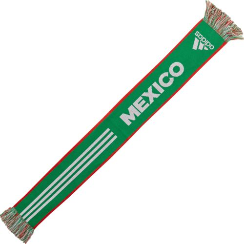 adidas Men's Mexico Stadium Scarf