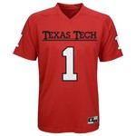 Gen2 Boys' Texas Tech University Player #16 Performance T-shirt
