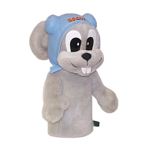 Winning Edge™ Rocky Golf Club Head Cover