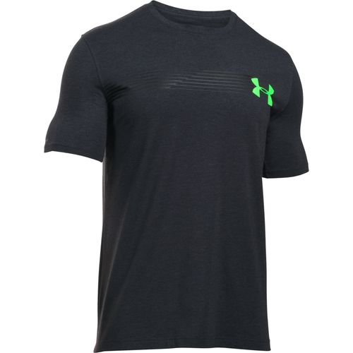 Under Armour™ Men's Fast Logo T-shirt