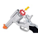 Maxx Action Wild West Western Series Toy Cap Pistols 2-Pack - view number 3