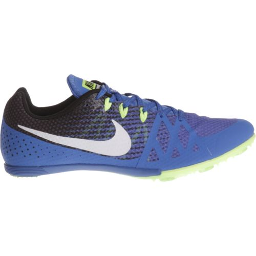 Display product reviews for Nike Men's Zoom Rival Track Spikes