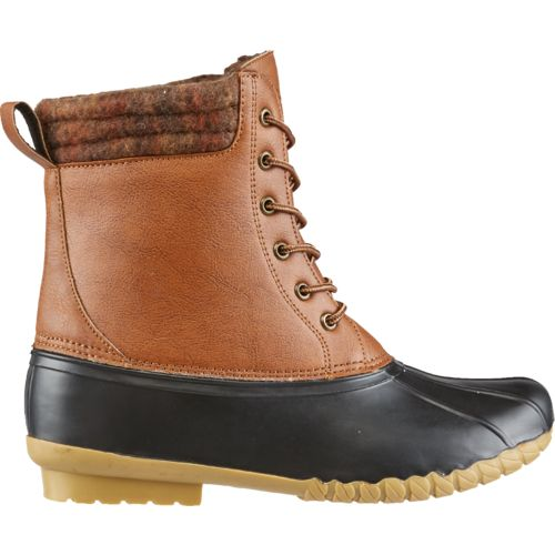 Display product reviews for Magellan Outdoors Women's Duck Boots