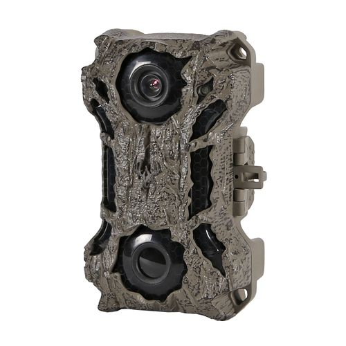 Wildgame Innovations™ Crush™ X 20 LightsOut™ 20.0 MP Infrared Game Camera