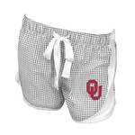 College Concept Women's University of Oklahoma Tradition Sleep Short