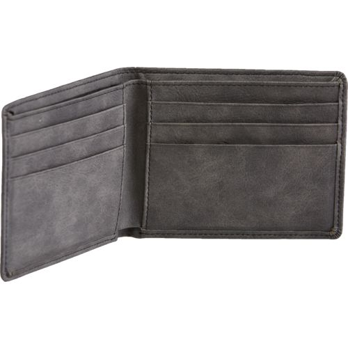 Magellan Outdoors™ Men's Burnished Casual Bifold Wallet