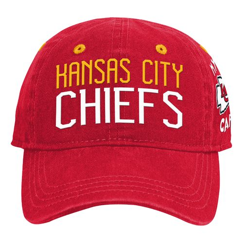 NFL Infants' Kansas City Chiefs My First Slouch