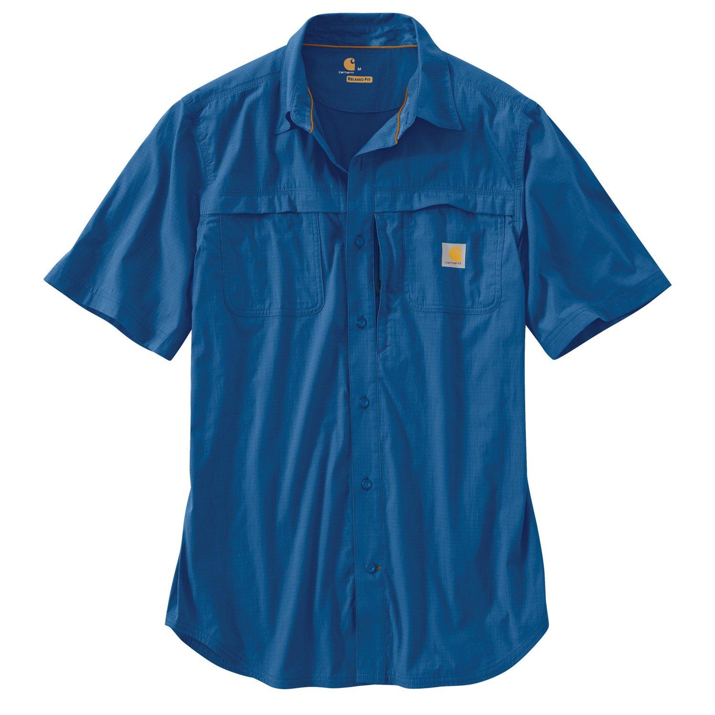 Carhartt Men's Force Mandan Solid T-shirt