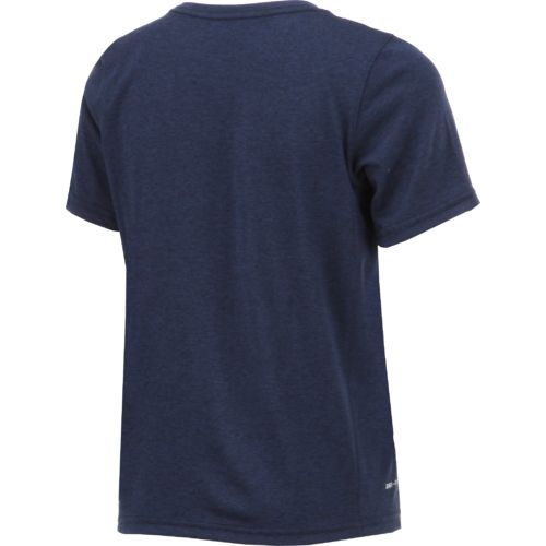 Nike Boys' Dry Legend Swoosh T-shirt - view number 2