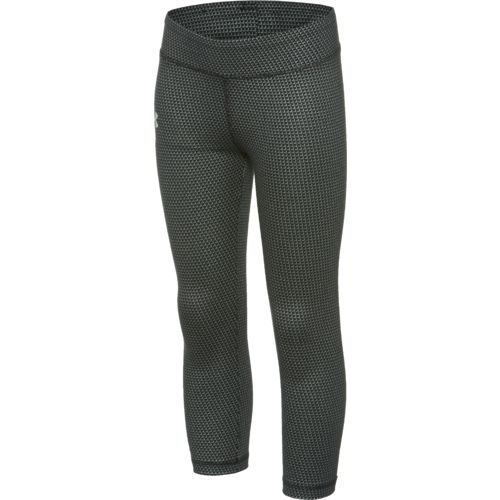 Under Armour® Girls' Checkpoint Shimmer Legging