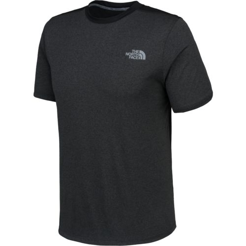 The North Face Men's Reactor Crew Short Sleeve T-shirt