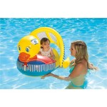 Poolmaster® Duck Baby Rider - view number 2