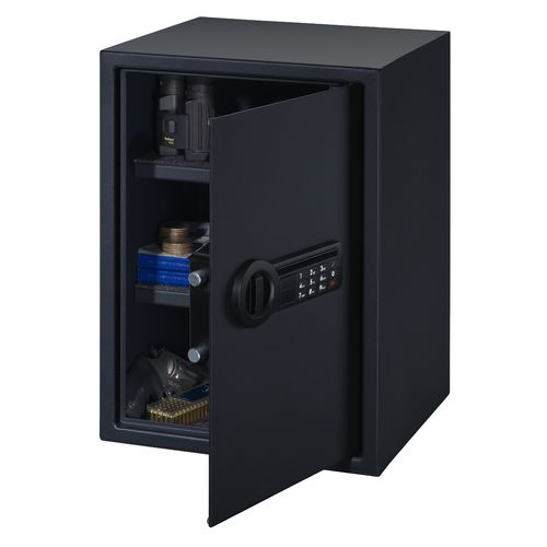 Stack-On Super-Sized Personal Safe with Electronic Lock - view number 2
