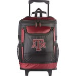 Logo™ Texas A&M University Rolling Cooler - view number 1