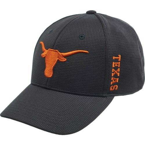 Top of the World Adults' University of Texas Booster Plus Cap