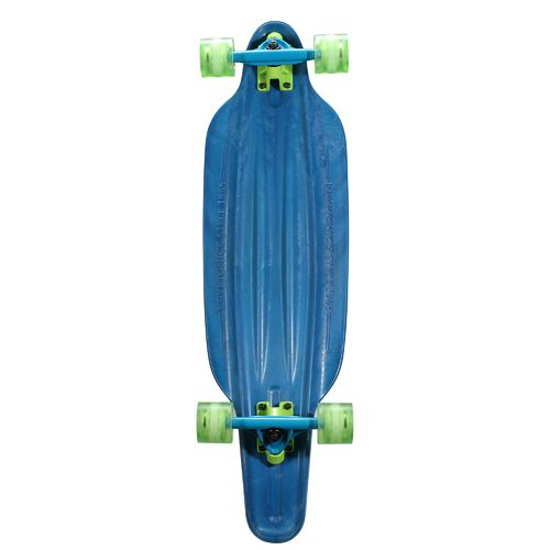 "Kryptonics 32"" Drop-Through Longboard"