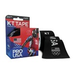 KT Tape Pro USA Team Kinesiology Tape 20-Pack