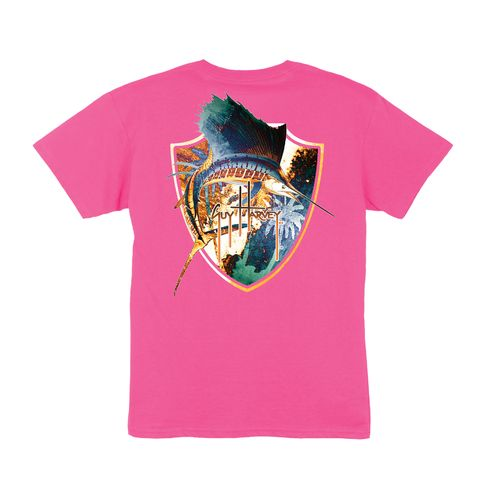 Guy Harvey Boys' Exodus T-shirt