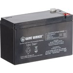 Game Winner®  12V 7 Ah Feeder Battery