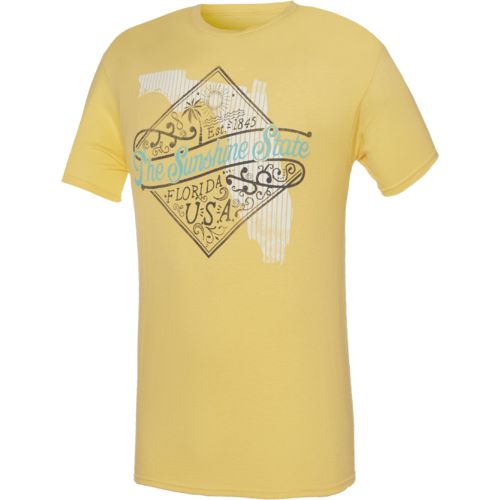 Academy Sports + Outdoors™ Men's Florida State Love T-shirt